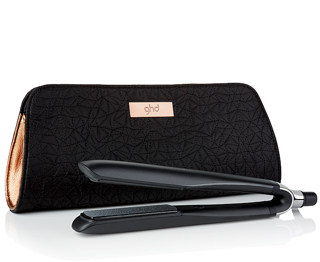 Copper Luxe Platinum Black Gift Set