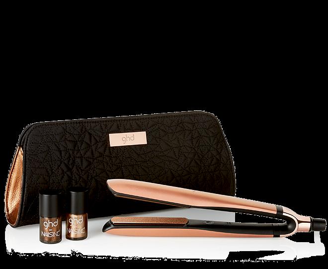 Copper Luxe Platinum Premium Gift Set